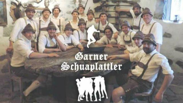 Garner-Schuaplattler